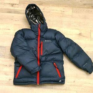 COLUMBIA Omni Shield Puffy Coat
